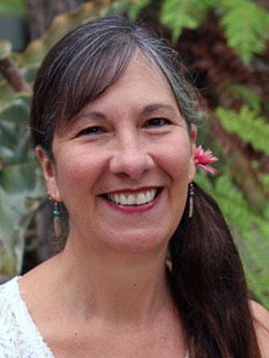 Kathy Du Vernet, MS, C-IAYT, E-RYT 500, YACEP