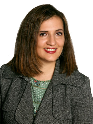 Meela Salamat, MA
